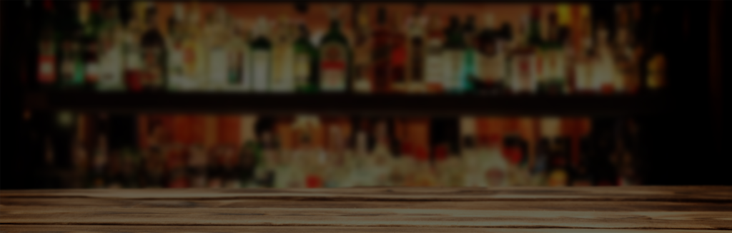 An Entire Bar Selection At Your Fingertips